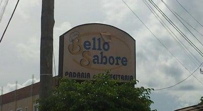 Photo of Bakery Padaria e Confeitaria Bello Sabore at R. Nova Trento, Esteio 93260-210, Brazil