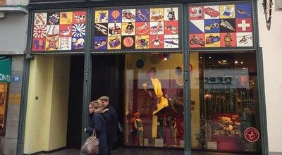 Photo of Toy / Game Store Franz Carl Weber at Bahnhofstr. 62, Zürich 8001, Switzerland