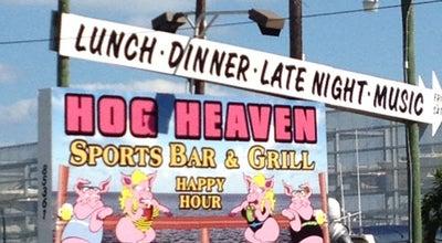Photo of Bar Hog Heaven at 85361 Overseas Hwy, Islamorada, FL 33036, United States