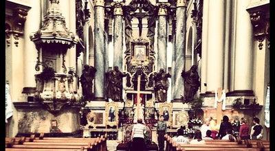 Photo of Church Домініканський собор / Dominican Church at Пл. Музейна, 1, Львів, Ukraine