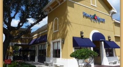 Photo of American Restaurant Peach Valley Cafe at 2849 S Orange Ave, Orlando, FL 32806, United States