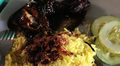 Photo of Malaysian Restaurant Restoran Nasi Ayam Periuk Besar at Kulim 09000, Malaysia