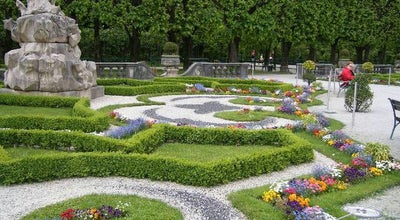 Photo of Park Mirabellgarten at Mirabellplatz, Salzburg 5020, Austria