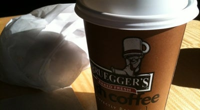 Photo of Bagel Shop Bruegger's Bagel Bakery at 505 E Grand River Ave, East Lansing, MI 48823, United States