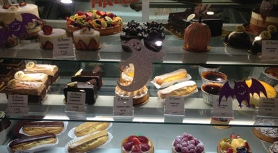 Photo of French Restaurant La Provence French Bakery at 1627 Collins Ave, Miami Beach, FL 33139, United States