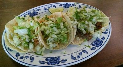 Photo of Taco Place Salsita at 904 S Fair Ave, Yakima, WA 98901, United States