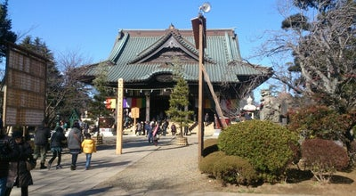 Photo of Buddhist Temple 宗吾霊堂 at 宗吾1-558, 成田市, Japan