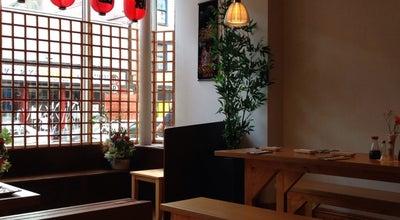 Photo of Sushi Restaurant Sakura at Mccurtain St, Cork, Ireland