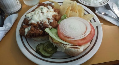 Photo of Restaurant The Village Diner at 255 Floral Avenue, Johnson City, NY 13790, United States