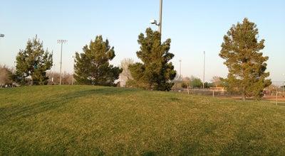 Photo of Park Silverado Ranch Park at 9801 9899 Gilespie St, Las Vegas, NV 89183, United States