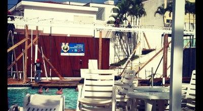 Photo of Pool Piscina Ipanema Clube at R. Sete De Setembro, 700, Sorocaba 18035-000, Brazil