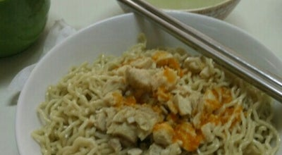 Photo of Ramen / Noodle House Bakmie Semut at Citra Raya Taman Puspita H 1 / 2 R, Tangerang, Indonesia