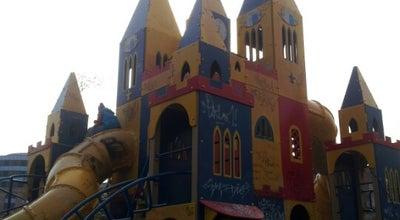 Photo of Playground Детский Городок Литейный at Ул. Восстания, Санкт-Петербург, Russia