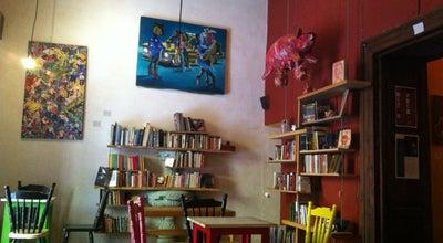 Photo of Tea Room El Lechón Ilustrado at Calle Del Truco 5, Guanajuato 36000, Mexico