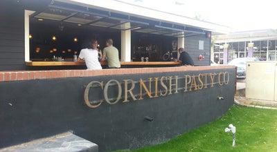 Photo of English Restaurant Cornish Pasty Co at 3800 N Goldwater Blvd, Scottsdale, AZ 85251, United States