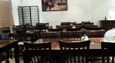 Photo of Korean Restaurant Zing Koreai Étterem at Nagyerdei Krt. 98., Debrecen 4032, Hungary