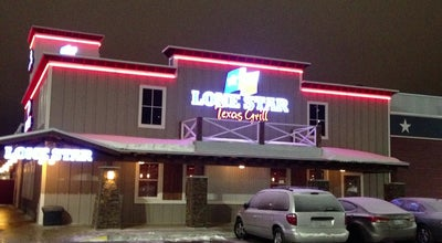 Photo of Mexican Restaurant Lone Star Texas Grill at 140 Park Place Blvd, Barrie, ON L4N 6P1, Canada