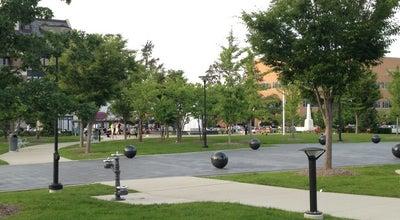 Photo of Park Shain Park at Merrill, Birmingham, MI 48009, United States