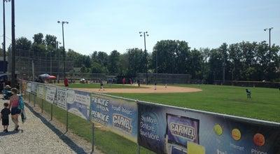Photo of Baseball Field Wodock Baseball Complex at United States