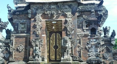 Photo of Historic Site Pura Agung Kentel Gumi at Banjarangkan, Klungkung 80752, Indonesia