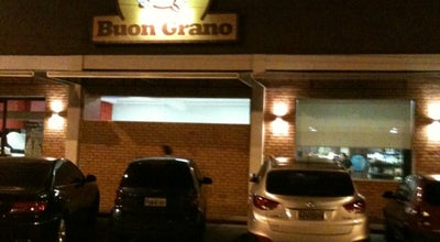 Photo of Bakery Buon Grano at R. Bernal Do Couto, 208, Belém 66055-080, Brazil