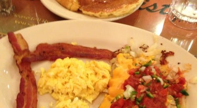 Photo of Breakfast Spot Christy's Restaurant & Pancake House at 200 E Irving Park Rd, Wood Dale, IL 60191, United States