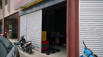 Photo of Bakery Ummi Bakery at Malaysia