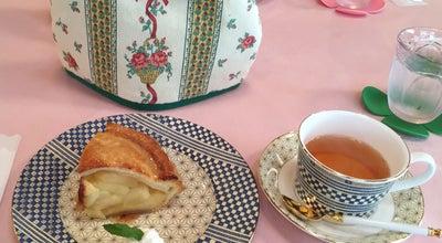 Photo of Tea Room 紅茶専門店 シオン808 at 津市 514-0805, Japan