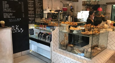 Photo of Bakery Black Star Bakery at 595 Metropolitan Ave, Brooklyn, NY 11211, United States