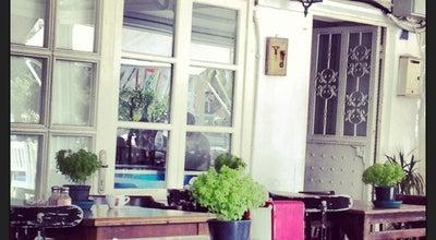 Photo of Restaurant Musto at Neyzen Tevfik Cad. No:130, Muğla 48400, Turkey