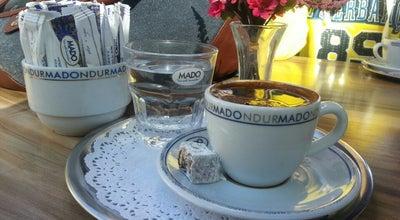 Photo of Ice Cream Shop Mado at Altunbilekler, Kırıkkale, Turkey
