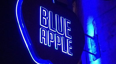 Photo of Gastropub Blue Apple Bar & Grill at Saripolou Square, Limassol, Cyprus