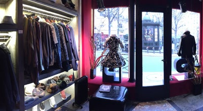 Photo of Clothing Store Pigalle Boutique at 7 Rue Henry Monnier, Paris 75009, France