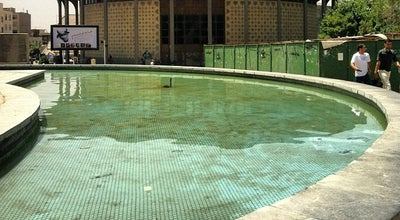 Photo of Theater City Theater | تئاتر شهر at Valiasr Ave., Tehran, Iran