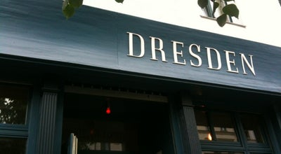 Photo of Cafe Dresden at Dresdener Str. 19, Berlin 10999, Germany