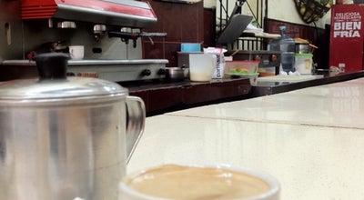 Photo of Coffee Shop La Cafetera at Calle El Conde, Dominican Republic