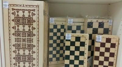 Photo of Toy / Game Store Мосигра. Магазин настольных игр и подарков at Russia