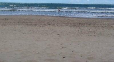 Photo of Beach Praia Navegantes at Brazil
