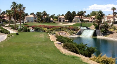 Photo of Golf Course Spanish Trails Golf Club at 5050 Spanish Trail Ln, Las Vegas, NV 89113, United States