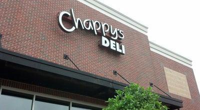Photo of Deli / Bodega Chappy's Deli at 585 Pinnacle Pl, Prattville, AL 36066, United States