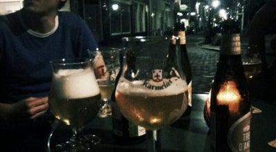 Photo of Bar Café Marktzicht at Breedstraat 4, Utrecht 3512 TW, Netherlands