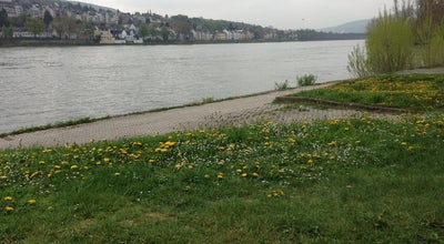 Photo of Park Rheinwiesen at Koblenz 56068, Germany