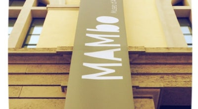 Photo of Art Museum MAMbo - Museo d'Arte Moderna di Bologna at Via Don Minzoni 14, Bologna 40121, Italy