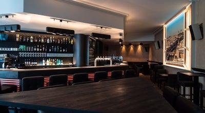Photo of Cocktail Bar Chiqon at Delaerestraat 22, Roeselare 8800, Belgium