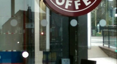 Photo of Coffee Shop Costa Coffee at Station Rd, Cheadle Hulme, United Kingdom