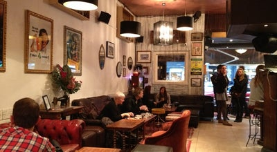 Photo of Cocktail Bar Zilouf's at 270, Islington N 1 1, United Kingdom