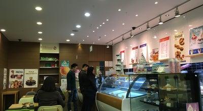 Photo of Ice Cream Shop Natuur Pop at South Korea