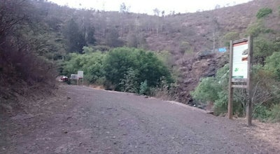 Photo of Trail Los Filtros at Mexico