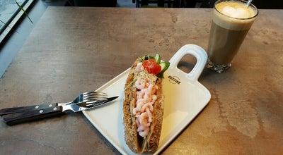 Photo of Bakery Rustikk at Bodø, Norway
