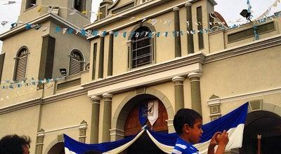 Photo of Church Santuario de la Divina Pastora at Calle La Pastora, Barquisimeto 3001, Venezuela